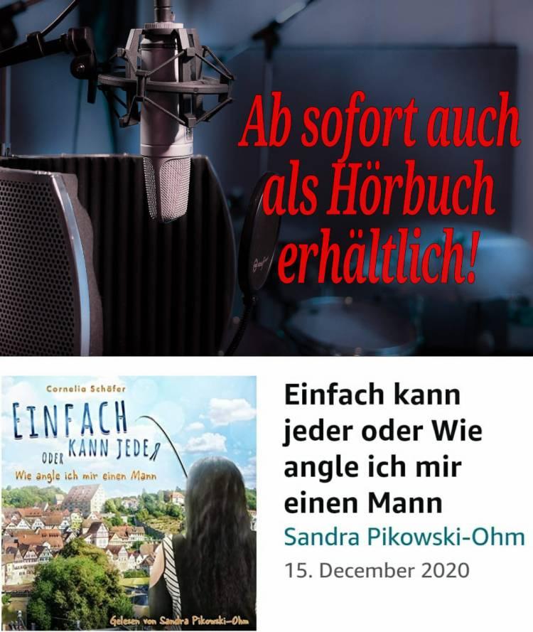 """Cornelia Schäfer """"Einfach kann jeder: oder Wie angle ich"""